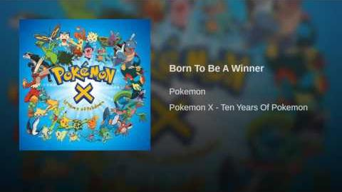Born To Be A Winner