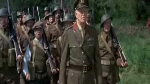 Bedknobs & Broomsticks - The Soldiers of the Old Home Guard