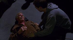 Ben Parker's death