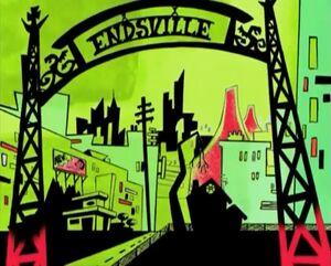 Endsville