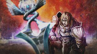 Siegfried's Sacrifice