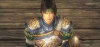 Warriors Orochi - Shu Chapter 1 - Battle of Ueda Castle - YouTube.mkv snapshot 03.27.759