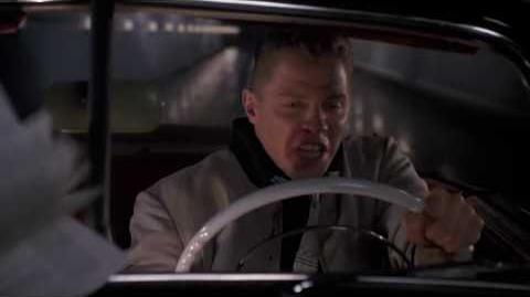 Back to the Future - PART II - Return to 1955 - Battle for the Book -