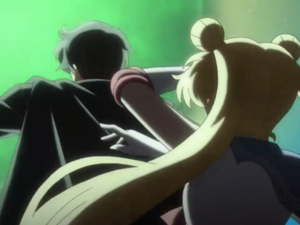 Sailor Moon Crystal Episode 8 (1034)