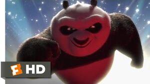 Kung Fu Panda 2 (2011) - The Boat Fight Scene (8 10) Movieclips