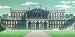 Speedwagon Foundation Anime