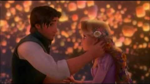 TANGLED - I See The Light -Official Movie Scene--HQ-