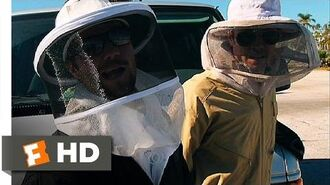 8) Movie CLIP - Beehive Limo (2006) HD