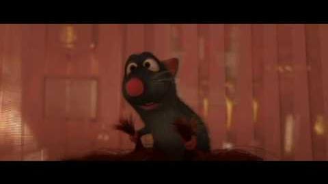 Ratatouille (2007) Clip All right, that's it scene