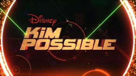 Kim Possible The Movie Intro
