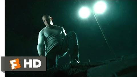 Furious 7 (8 10) Movie CLIP - The Street Always Wins (2015) HD