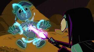 The Shadow War! (11)
