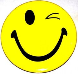 Wink-Clipart