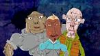 Dudes of Gochow - Spejson, Walo and Wojtas