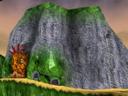 Isle O' Hags (cliff top)