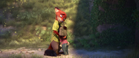 Nick forgives Judy