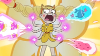 Star Butterfly goes mad
