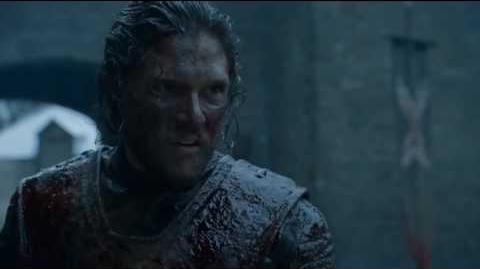 Game of Thrones Battle of Bastards (part 3)