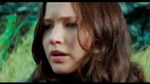 """The Hunger Games- Mockingjay - Part 1 """"The Hanging Tree"""" -HD-"""