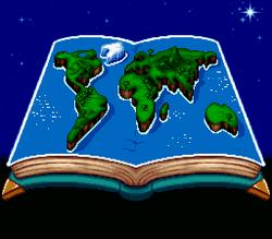 Earth (Smurf 2)