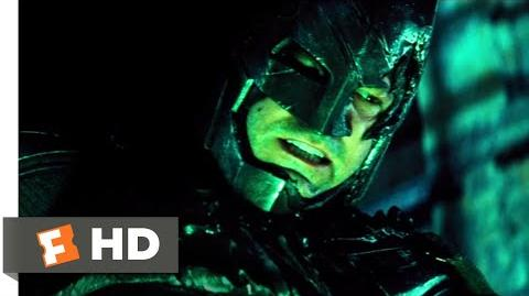 Batman v Superman Dawn of Justice (2016) - Martha Scene (6 10) Movieclips