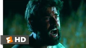 A Quiet Place (2018) - I Have Always Loved You Scene (8 10) Movieclips