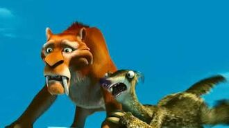 Ice Age The Meltdown First Battle