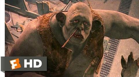 5) Movie CLIP - Toilet Troll (2001) HD