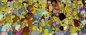 Springfield thanks Homer and Bart