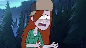 Wendy heartbroken