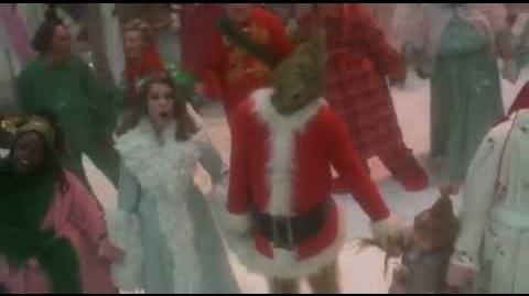 How The Grinch Stole Christmas 2000 Characters.Video Dr Seuss How The Grinch Stole Christmas 2000