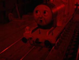 James at the mercy of Diesel 10