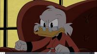 Scrooge McDuck Tears
