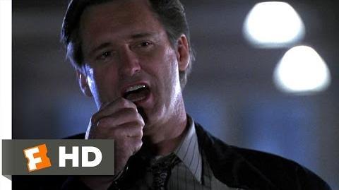 5) Movie CLIP - The President's Speech (1996) HD