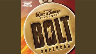 """Barking at the Moon (From """"Bolt"""" Soundtrack Version)"""