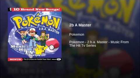 2.B.A. Master