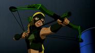 Artemis's bow