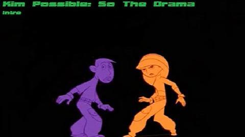Call Me, Beep Me (movie mix) So The Drama intro