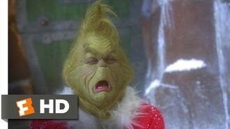 How the Grinch Stole Christmas (8 9) Movie CLIP - His Heart Grows Three Sizes (2000) HD