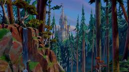 Castillo de la Bestia