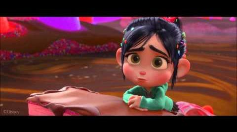 Wreck-It Ralph You Really Are A Bad Guy Clip