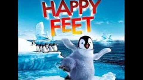 A Mi Manera - Happy Feet