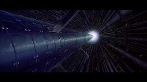 Vader Kills Palpatine 1080p