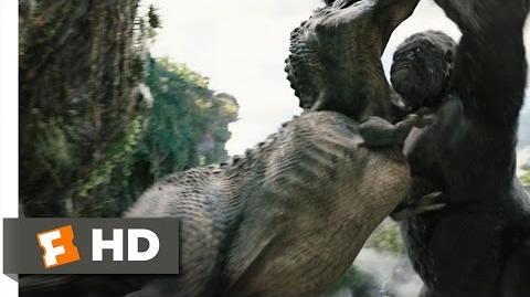 King Kong vs