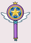 Royal Magic Wand MK-1