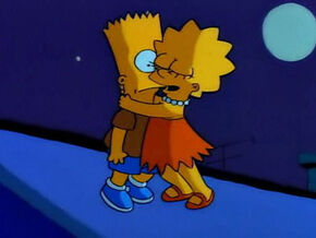 Bart Apologizes