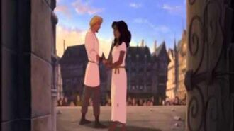"""Disney's """"The Hunchback of Notre Dame"""" - The Bells of Notre Dame (Reprise)"""
