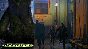 Godzilla is back!? Godzilla (1998) Movie Clip