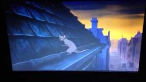 Felidae 1994 clip the Claudandus Sect meeting and the chase