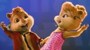 Alvin And Brittany Final Performance 2